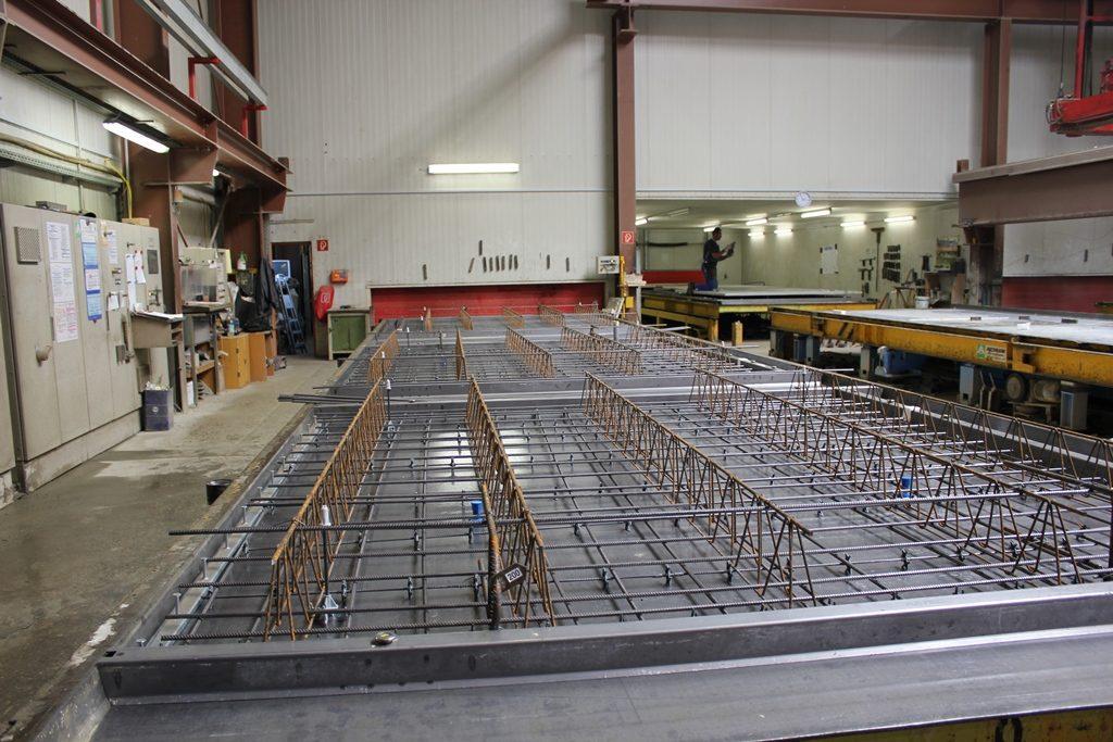 Prefabrykaty betonowe